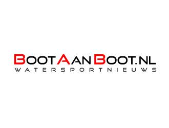 Gekapseisde Boot