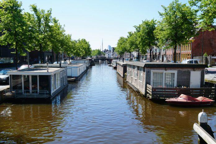 Groningen ziet af van verbod op woonbootkamerhuur for Kamerverhuur rotterdam