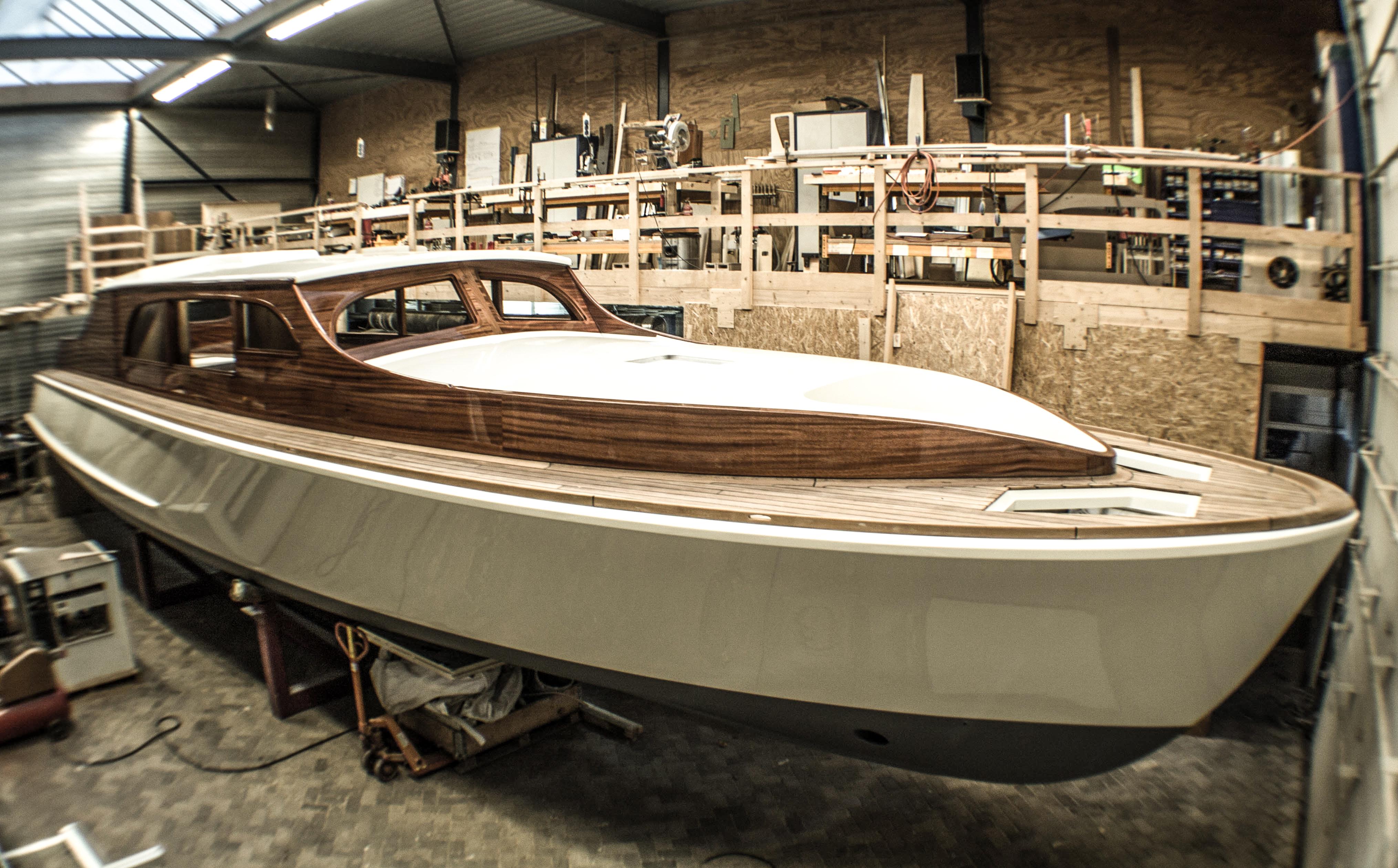 Younique Yachts over Legends Reborn: \'Ook de \'nieuwe\' Feadship ...