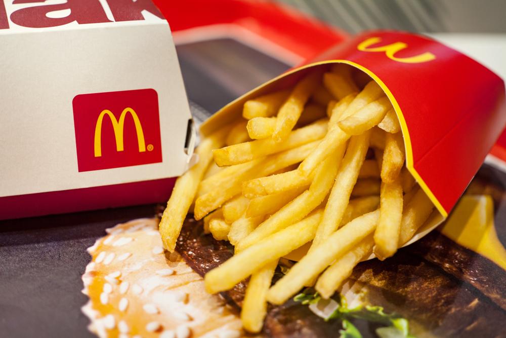 Nieuwe Mcdonalds Opent In Grou Met Mcdrijf Bootaanboot Nl