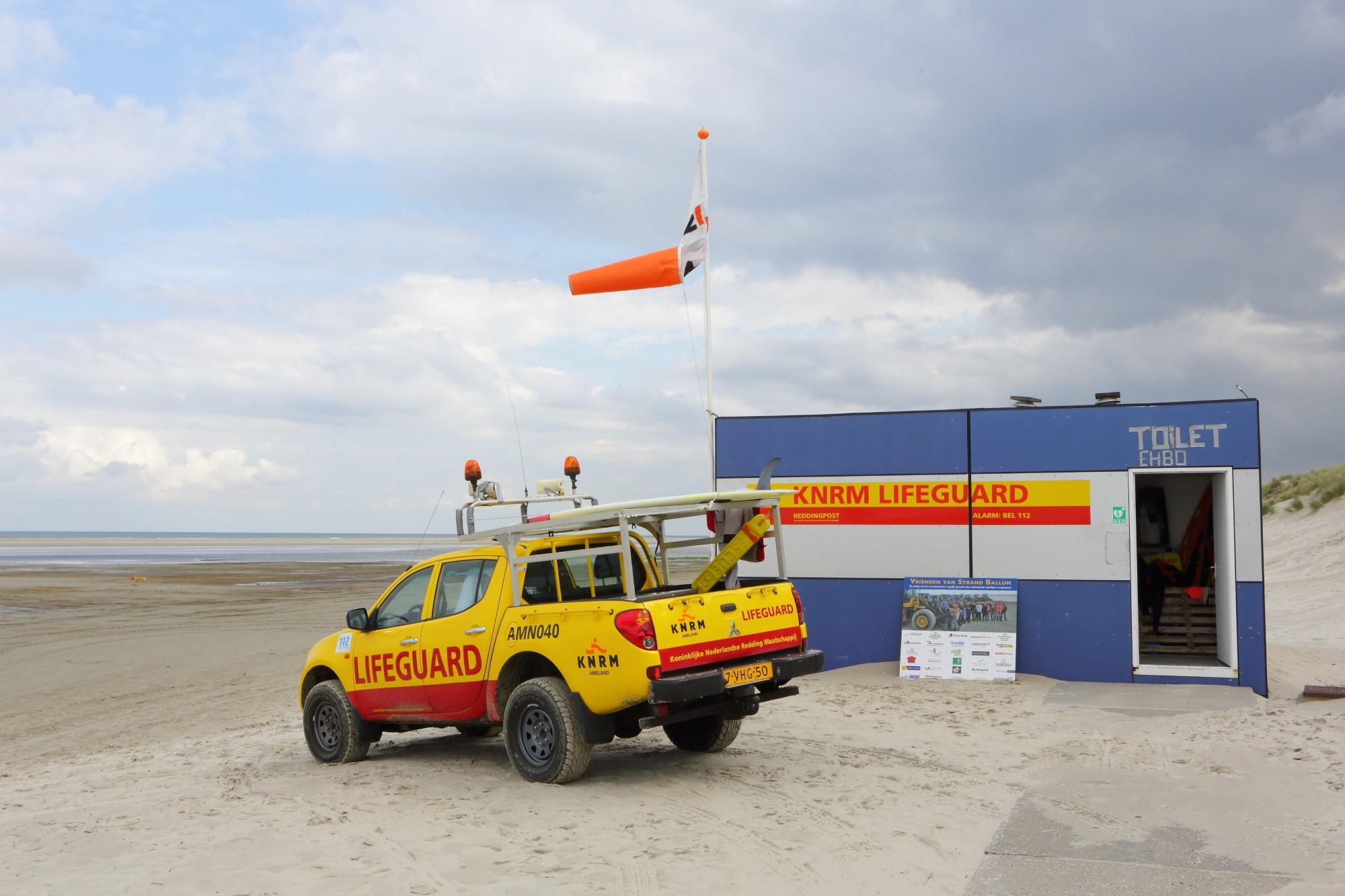 Marokkaanse Lampen Xenos : Knrm opzoek naar lifeguards bootaanboot.nl