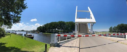 Friesland brug