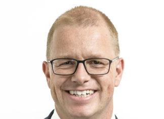 Niels Klarenbeek - Directeur Metstrade