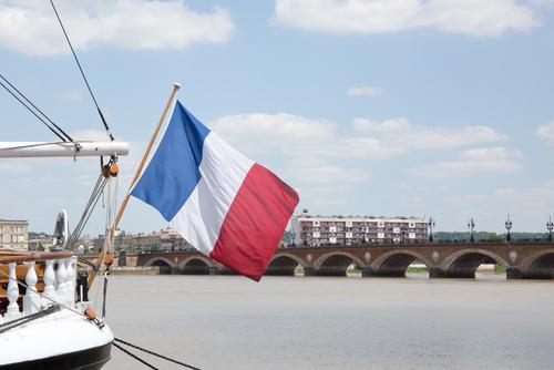 Varen in Frankrijk