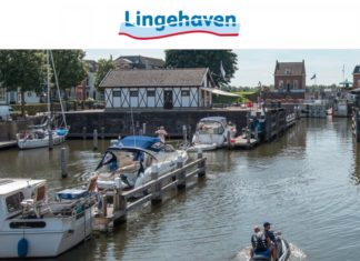 Lingehaven Gorinchem