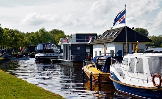 Jachtbemiddeling Terherne-Nautic -Marina de Horne
