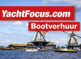 YachtFocus Bootverhuur