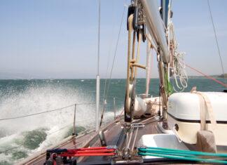 Sea-survival - RS Medical Sailing
