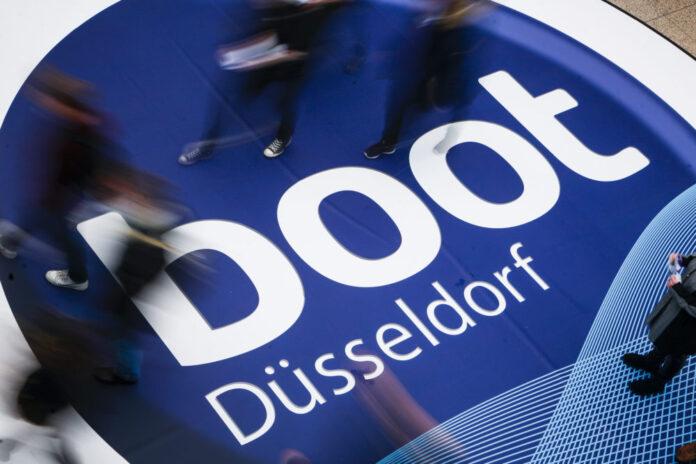"""Boot Düsseldorf 2021: """"Alles gaat volgens plan ..."""